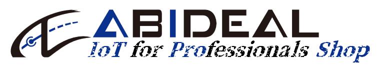 ABIDEAL IoT Pro Shop