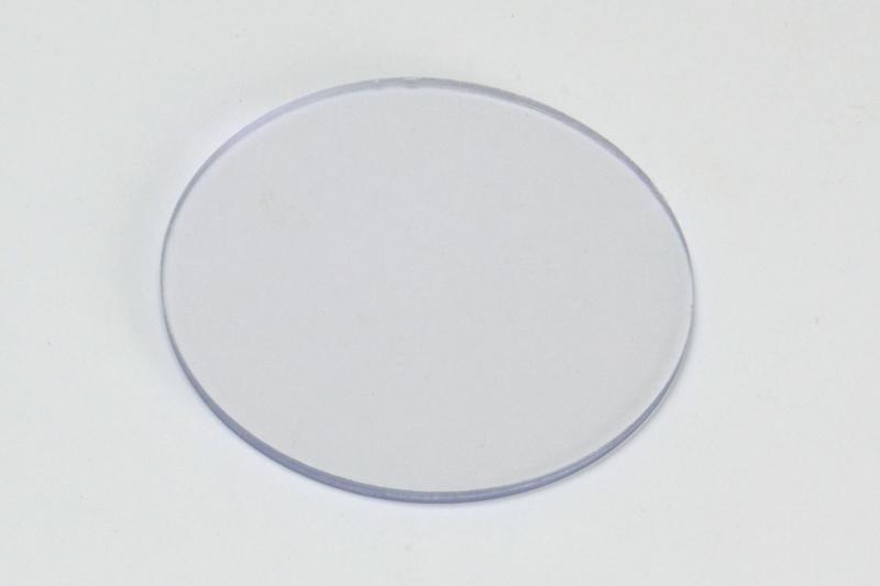 スコープ用レンズプロテクター(オーダーサイズ)の画像