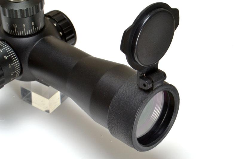 レンズプロテクター(38mm径)の画像