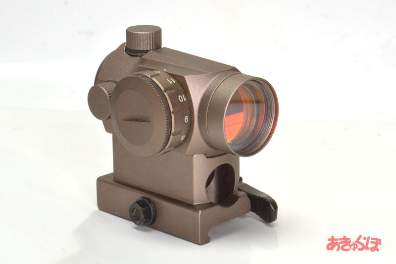 レンズプロテクター(25mm径)の画像