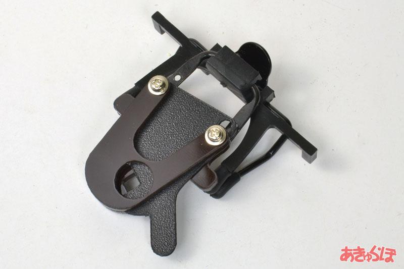 アイリスシャッター(超簡易型)ロングタイプの画像