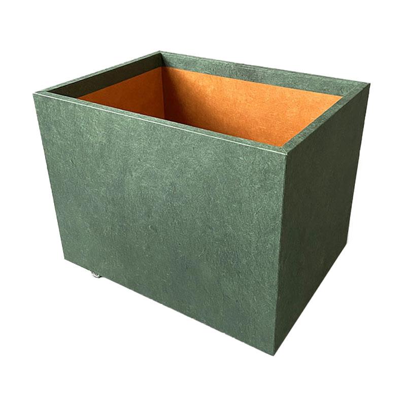 木製キャスターボックス【数量限定/在庫限り】画像