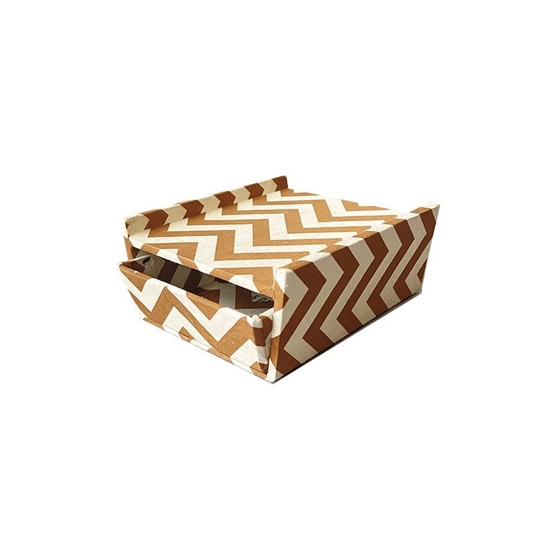 Tapered Box -small- 【LOKTA】画像