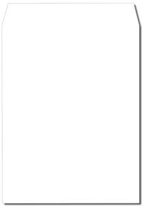 角2封筒 ホワイト 100gの画像