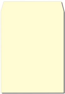 角2封筒 Fカラークリーム 100gの画像