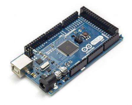 Arduino Mega 2560 R3の画像