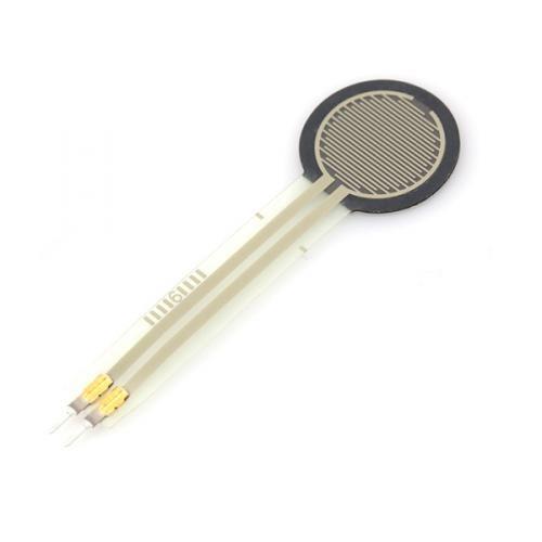 感圧センサ円形0.5インチの画像