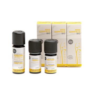 「レモングラスbio」オーガニックエッセンシャルオイル容量10mlの画像