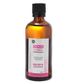 【ローズに匹敵する皮膚の再生機能と芳しい香り】「ネロリスイート」ボディオイル容量30mlの画像