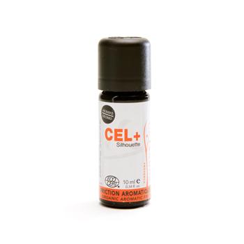 【 よく歩いた脚、疲れた脚に 】「CEL+(スリムアップ)」フリクションオイル容量10mlの画像
