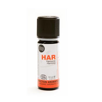 【 ヨガやリラックスしたいときに 】「HAR(瞑想)」フリクションオイル容量10mlの画像