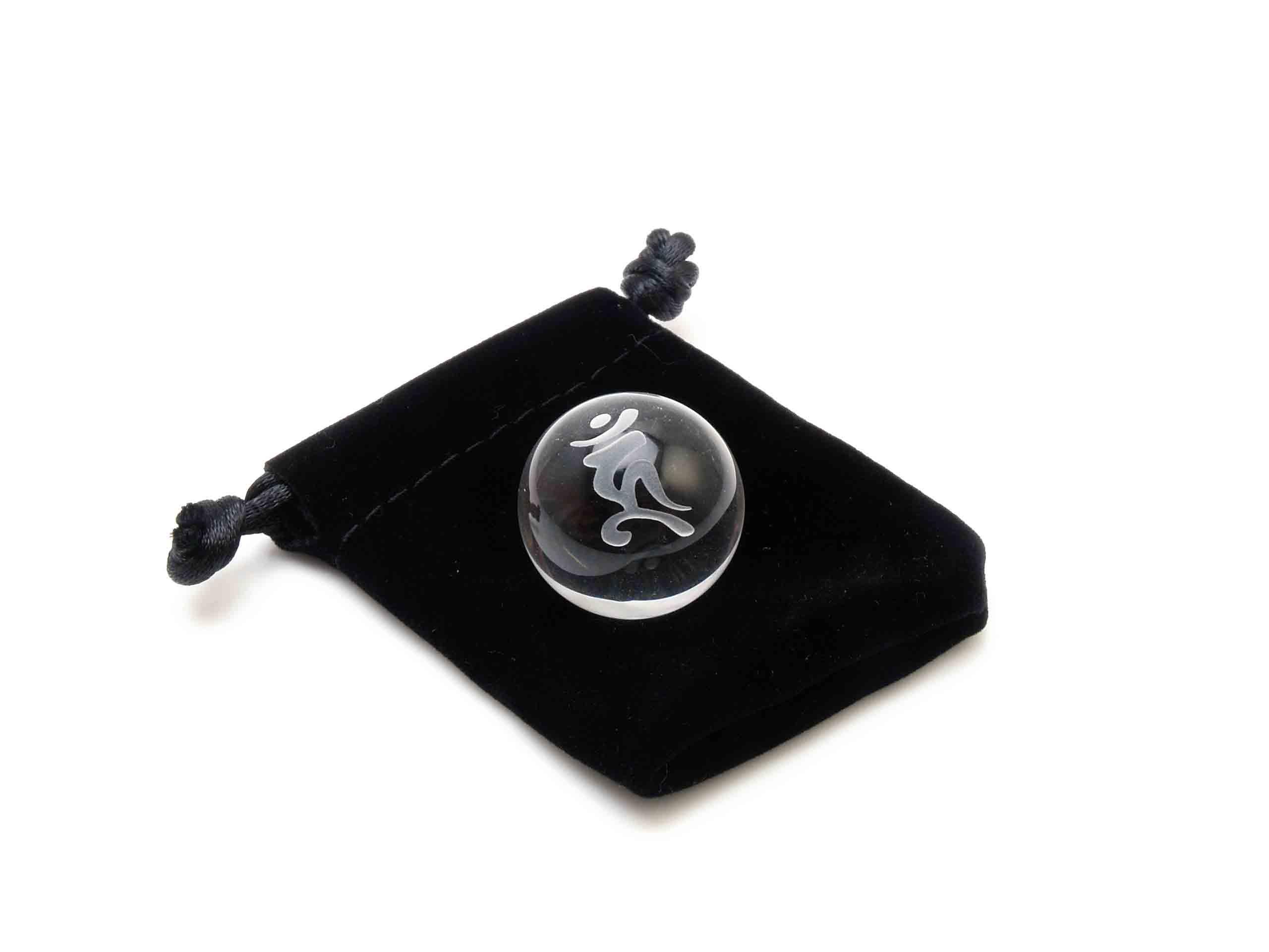 願いの種〜烏枢沙摩明王(トイレの神様)〜風水・浄化・金運・出産守護画像