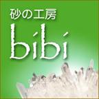 天然石・パワーストーン専門店 砂の工房bibi