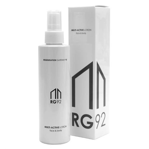 【アスリートからも注目】RG92バンヴェール「マルチアクティブローション」200ml<美容室専売品>の画像
