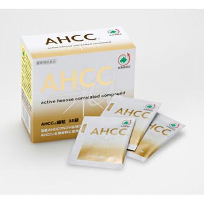 (軽減税率対象商品)AHCC 【注目・免疫対策】免疫力低下の救世主 「AHCCα(エーエイチシーシーα)」 カプセル/細粒/液体 3タイプの画像