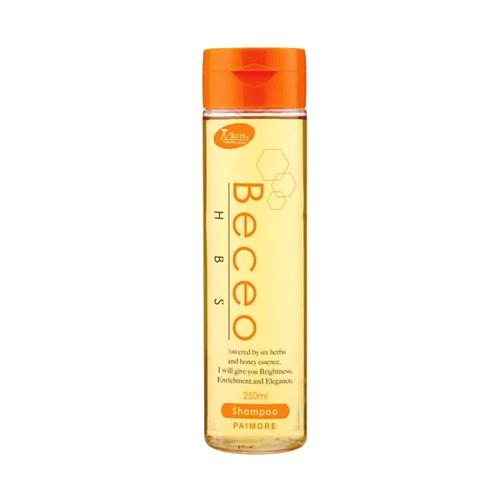 【集中ケア】Beceo HBS Shampoo 250ml/800ml画像