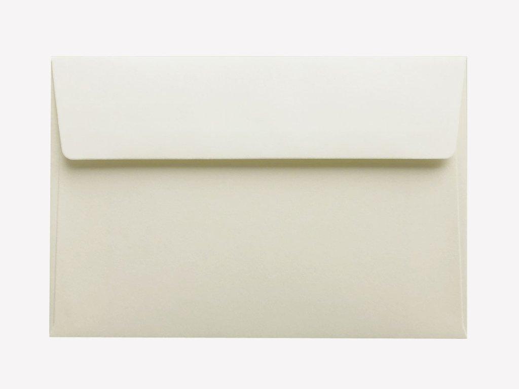 洋形1号封筒(カマス貼/クリーム)の画像