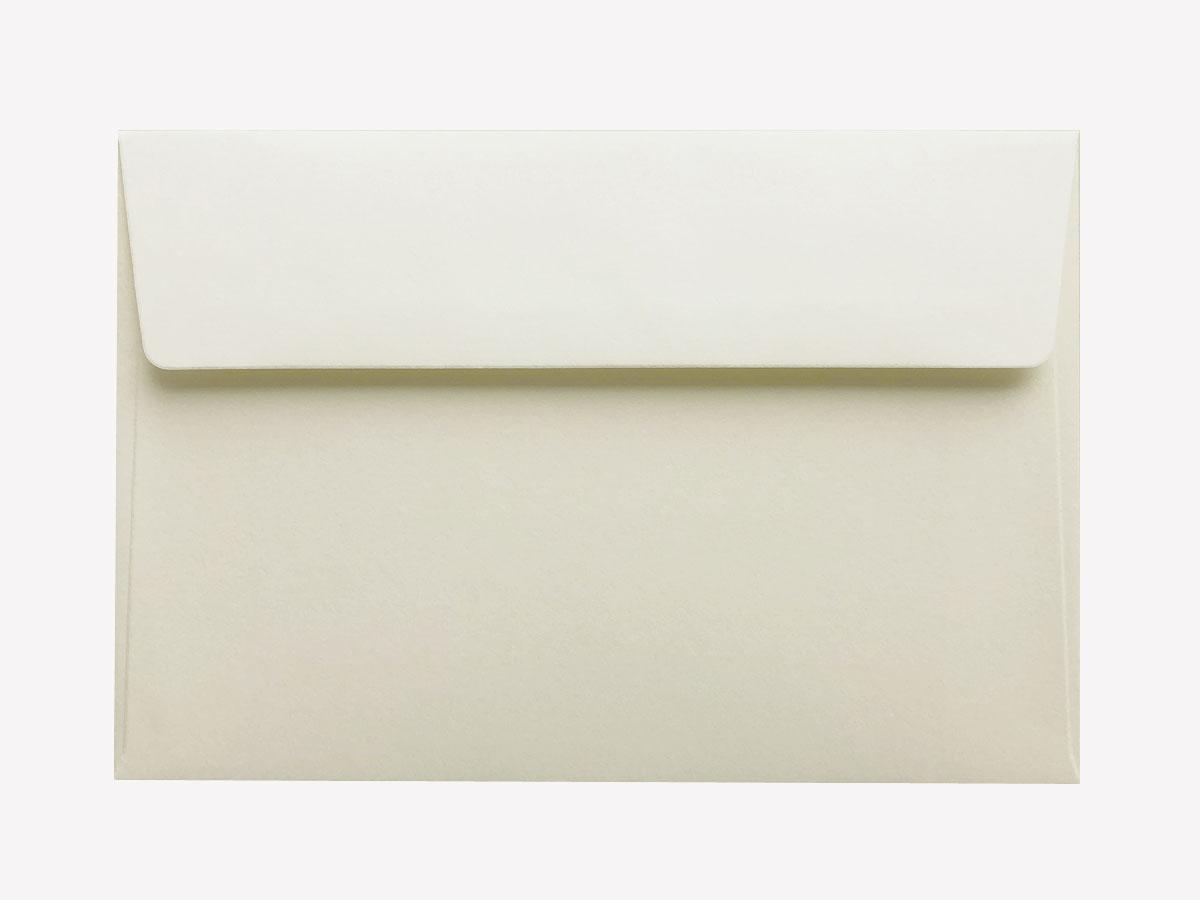 洋形1号封筒(カマス貼/クリーム)画像