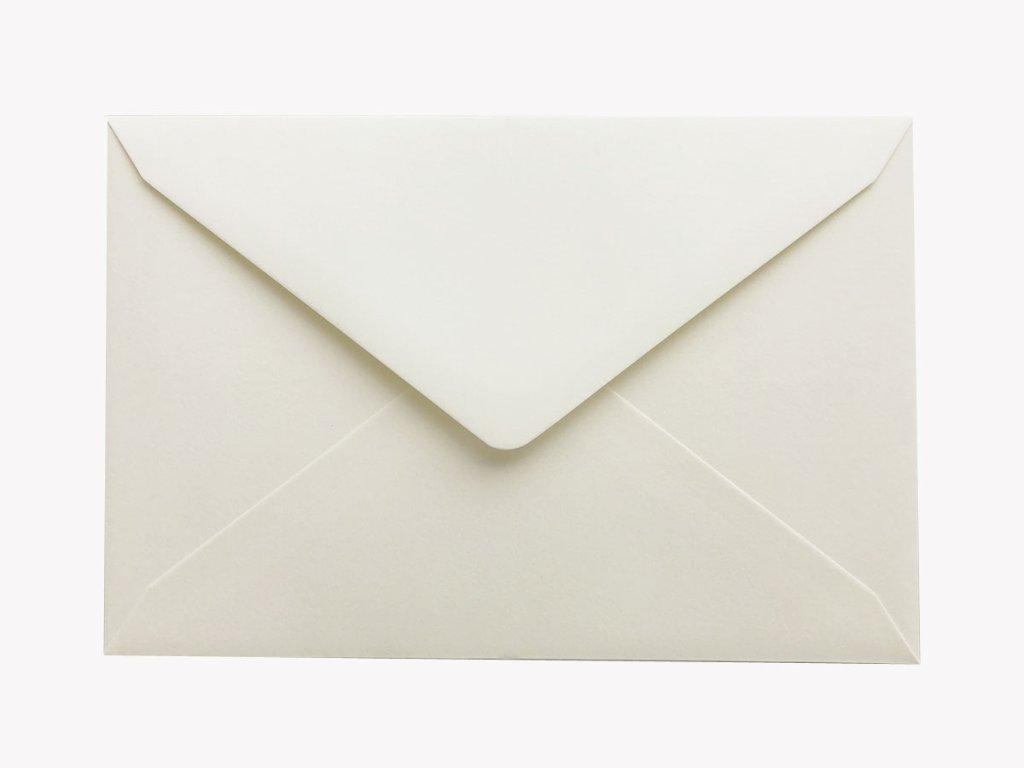 洋形1号封筒(ダイヤ貼/クリーム)の画像