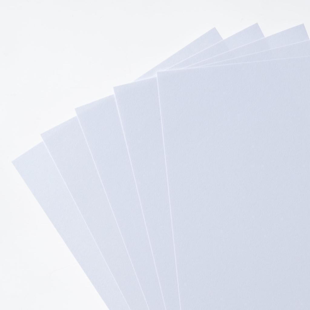 席次表 中紙用紙(パピヨン)の画像