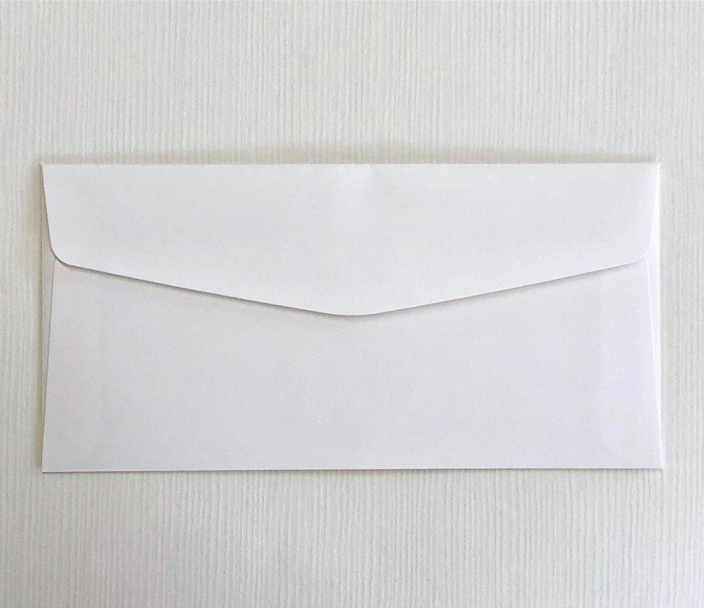 封筒(シックスペンス用)の画像