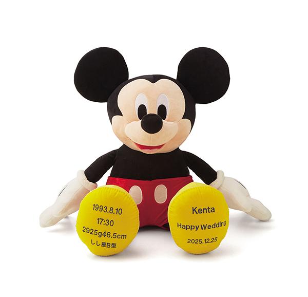 DISNY ミッキーマウス画像