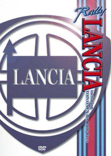 RALLY LANCIA DVDの画像