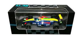 オニクス 1/43 ラルース・ローラ・ランボルギーニ 90 エリック・ベルナール 1990画像