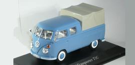 NOREV 1/43 Volks Wagen トランスポーター T1 Dokaの画像