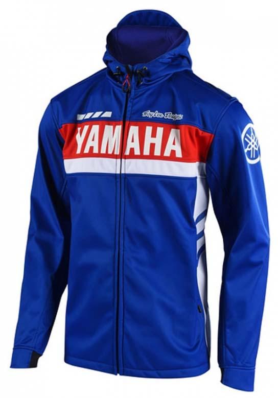 トロイリーデザイン ヤマハ RS1 チーム テックジャケットの画像