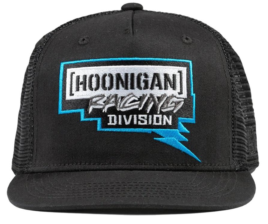 HOONIGAN HRD トラッカー キャップ ブラック画像