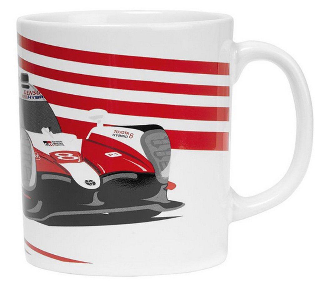 TOYOTA GAZOO Racing  WEC 8号車 マグカップの画像