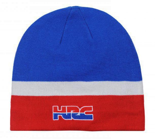 HRC motoGP ホンダ レーシング チーム オフィシャル ビーニー の画像