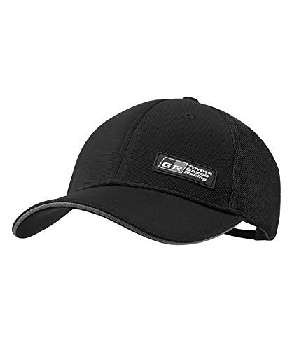 TOYOTA GAZOO Racing オフィシャル ライフスタイル ベースボール CAPの画像