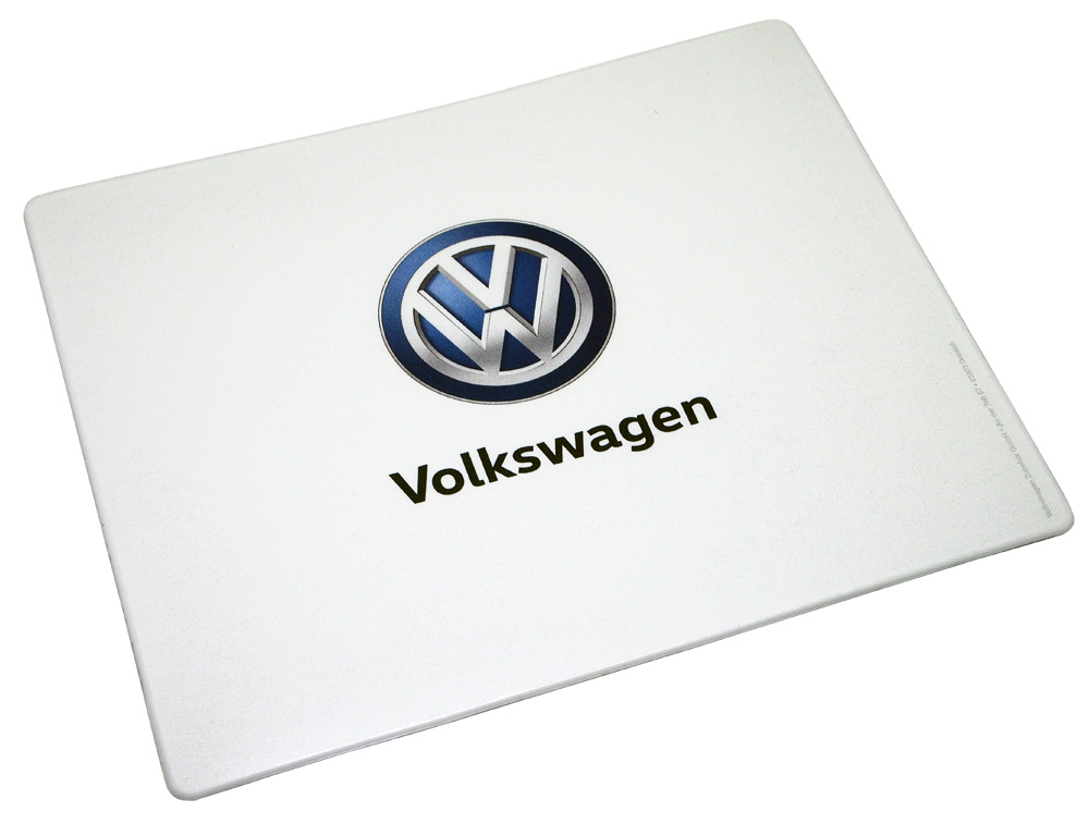 フォルクスワーゲン VW オフィシャル マウスパッドの画像