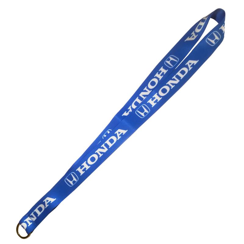2019 HONDA ホンダ ブルー ランヤードの画像