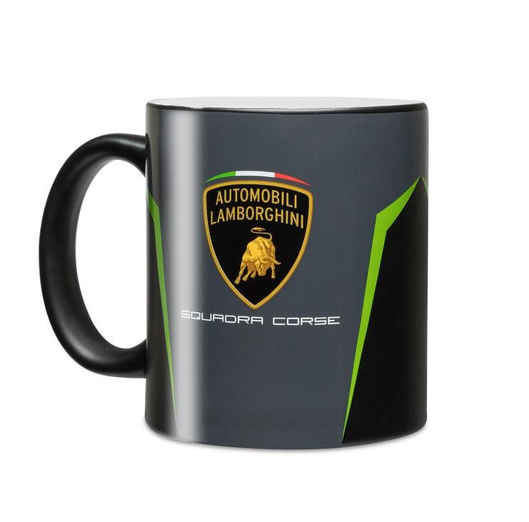 ランボルギーニ スクアドラ・コルセ Coffee マグカップの画像