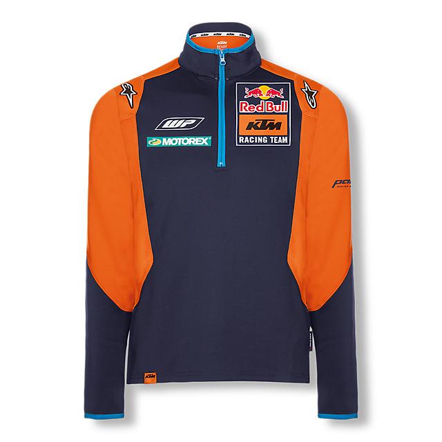 KTM レッドブル チームライン スウェットの画像