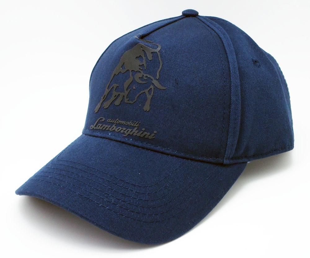 ランボルギーニ スウィンガー クラシック キャップ ブルーの画像