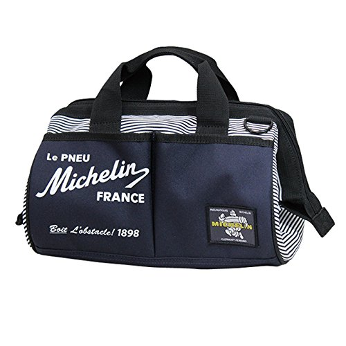ミシュラン ツール バッグ ストライプの画像