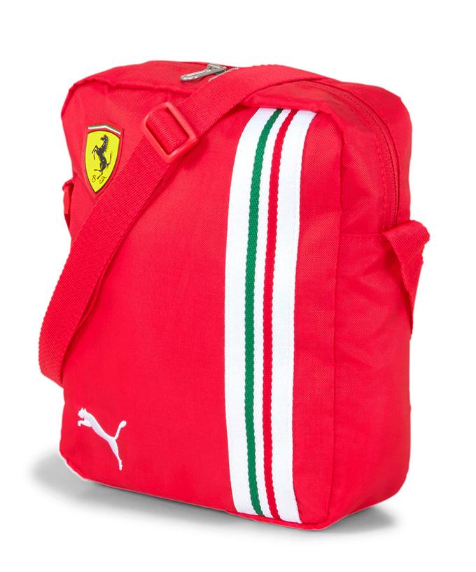 2020 PUMA スクーデリア フェラーリ チーム ポータブル バッグの画像