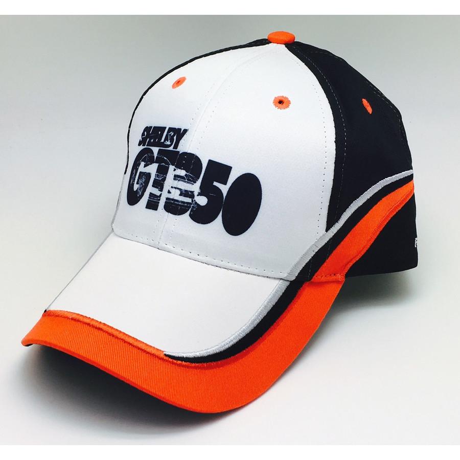 シェルビー GT350 オフィシャルキャップ画像
