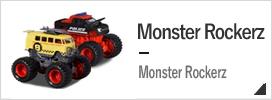 マジョレット Monster Rockerz