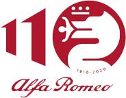 アルファロメオ 110周年