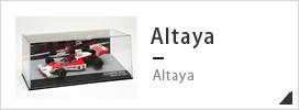 F1 Alitaya モデルカー