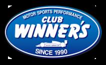 CLUB WINNER`S