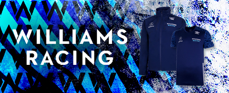 ウィリアムズ Williams F1 グッズ