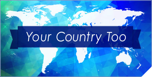 Your Country Too