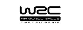 WRC ロゴ