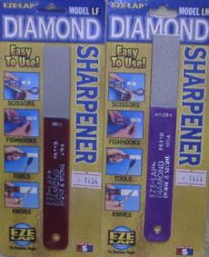 スミス ダイヤモンドシャープナーの画像